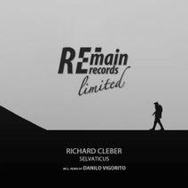 Richard Cleber, Danilo Vigorito - Selvaticus