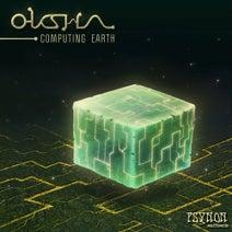 Oksha, Gadikt, Psydewise - Computing Earth
