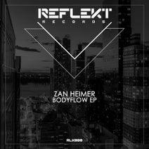 Zan Heimer - Bodyflow EP