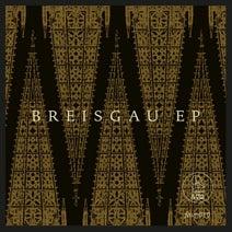 Borrowed Identity, The Mechanical Soul Brother, Eiskaltes Händchen, Liquid Phonk, Frederick Block - Breisgau EP