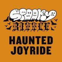 Spooky Bizzle - Haunted Joyride