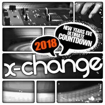 DJ X-Change - New Years Eve Ultimate Countdown 2018 (Scratch Weapons and Tools Series)
