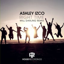 Will Darling, Ashley Izco - Right Time (Will Darling Remix)