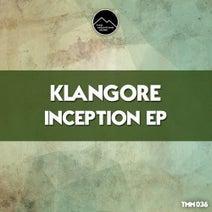 Klangore - Inception EP