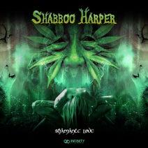 Shabboo Harper - Shamanic Love