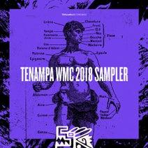 Andre Moret, Lis Sarroca, Dexter Curtin, Marcus Jahn, DOMA, Yamil - Tenampa WMC 2018 Sampler