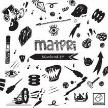 Matpri - Iduvbrod EP