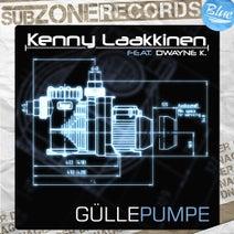 Kenny Laakkinen - Güllepumpe