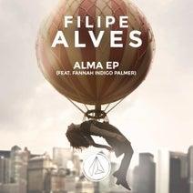 Filipe Alves, Fannah Indigo Palmer - Alma
