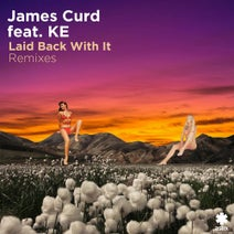 James Curd, TK bby, Franklyn Watts, Colour Castle, Ant LaRock, Kormak - Laid Back With It (Remixes) feat. KE