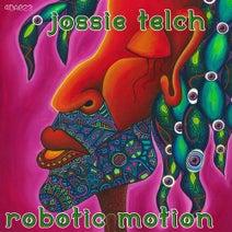 Jossie Telch, Juan Carlos Navarro - Robotic Motion