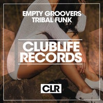 Empty Groovers - Tribal Funk