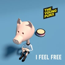 The Young Punx - I Feel Free (Acapella)