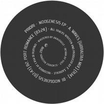 Priori - Noogenesis EP