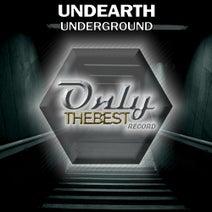 Undearth - Underground