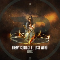 Enemy Contact, Last Word - Black