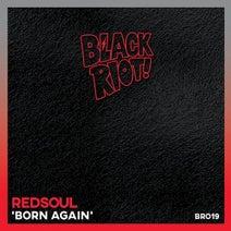 Redsoul - Born Again