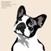 Jimi(cl), F600, ONE + 1 - Wait People EP