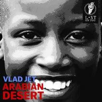 Vlad Jet - Arabian Desert