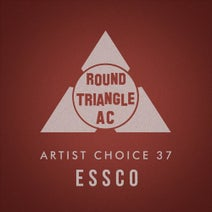 Edvard Hunger, Essco, Mistol Team, Tom Bro, Moonwatch3r, Limetra, Sebastian Busto, Fiddler, Essco - Artist Choice 37: Essco