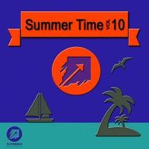 Appartement 511, Lost Boy 1984, Chronic Mncher, Hey Tu!, Mac Stanton, Josh Hubi, LA, Superfunk, Dark Shrimp, Sleekwave, Bubble Boat, Somiak, Aatlas, Deusexmaschine, Shyma, Cryda Luv', Moosak, Vondkreistan, DJ Mike, Mr.Nycto, RuN Alive - Summer Time Vol.10