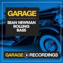 Sean Newman - Rolling Bass
