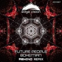 Future People - Bohemian (Rewind Remix)
