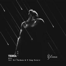 Tebra, DJ Tarkan, V-Sag - Bol