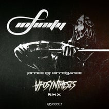 Infinity, Aposynthesis - Prince Of Arrogance (Aposynthesis Remix)
