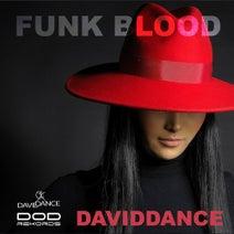 Daviddance - Funk Blood