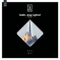 Jaap Ligthart, Saléh (NL) - Peak