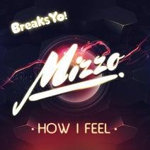 Mizzo - How I Feel