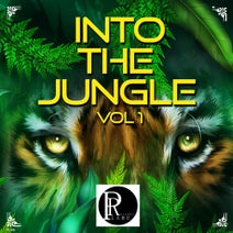 Groove Juice, Josemar Tribal Project, Kosmika, Ourthing, Sonclear, Soriani, Fabiani, Petrillo, Sorrentino, Tribal Introspection, Tribal Mind - Into the Jungle, Vol. 1