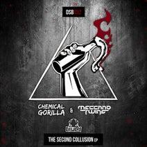 Meccano Twins, Chemical Gorilla, Alee, Giuly - The Second Collusion