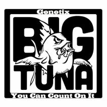 Genetix - You Can Count On It