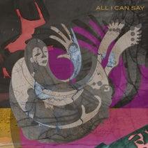 John Simmons, Scarlet Monk, John Simmons, Paul Johnson, Tevo Howard - All I Can Say