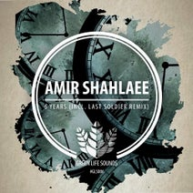 Amir Shahlaee, Last Soldier - 6 Years