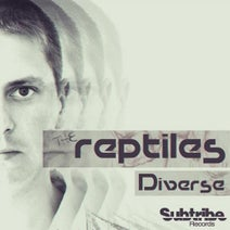 The Reptiles, Bibos Crew, The Synthetic Plastic Worms, Klux, The Reptiles, Breaking News, Perfect Kombo - Diverse