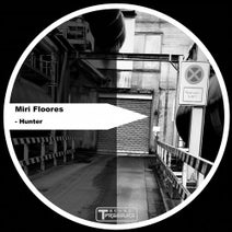 Miri Floores - Hunter