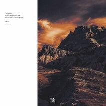 Ðiagram, Ricardo Garduno - Mental Preparation EP