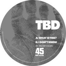 TBD - TBD001