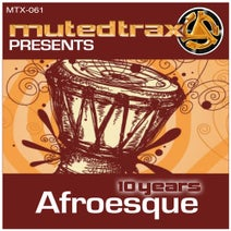 Matteo, Mike Dominico, Watu Wote, The D.MD Project, Deep.Vibe, MoBlack, Mikee Deep, Mike Dominico, Watu Wote - Afroesque