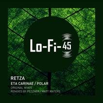 Retza, Pezzner, Matt Waters - Eta Carinae