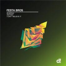 Festa Bros - Bumping EP