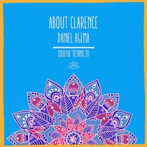 Daniel Agema - About Clarence