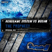 Renegade System, Busho - The Prophecy