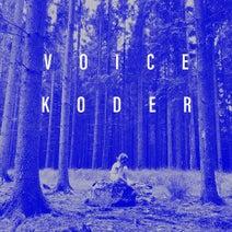 VOICEKODER - Koder's Kunf EP