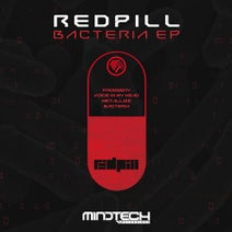 Redpill - Bacteria EP