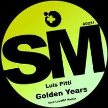 Luis Pitti, Level 81 - Golden Years