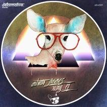 Antonio Jimenez - Swing EP